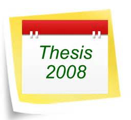 Master Thesis Environmental Economics Masters Thesis